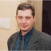 Новым членом Союза писателей стал омский милиционер Михаил Кузин