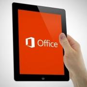 """Microsoft создал Office для """"яблочных"""" гаджетов"""