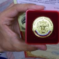 Единую медаль за успехи в учении получат 530 омских выпускников