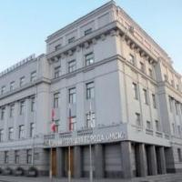 Омские чиновники получают 44 тысячи рублей в месяц