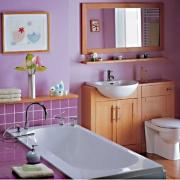 Ремонт ванной – как сократить затраты