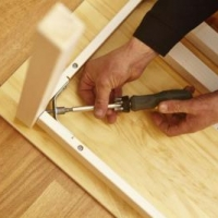 Основные правила разборки и сборки мебели при перевозке