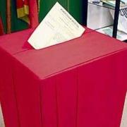 К выборам мэра готовятся две партии и один губернатор