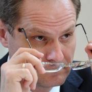 Путин отправил в отставку новосибирского губернатора