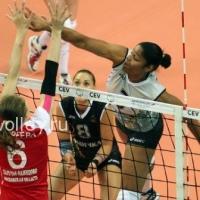 Кубинская волейболистка доиграет в Омске ещё один сезон