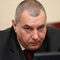 Временный омский мэр Фролов взял «бронзу» рейтинга «Медиалогии»