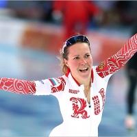Омская конькобежка надеется на успех на домашнем чемпионате Европы