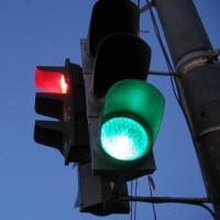 С 26 декабря светофоры на Богдана Хмельницкого заработают по-новому