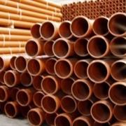 Трубы для канализации из ПВХ