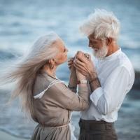 Пожилые модели омского агентства «Олдушка» произвели фурор в сети