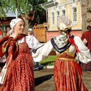 """""""Старину Сибирскую"""" объединят с национальным парком и этнографическим музеем"""