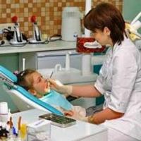 Профилактика кариеса молочных зубов - залог будущего здоровья зубочелюстной сферы