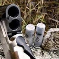 Пьяный омич напал с охотничьим ружьем на полицейского