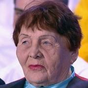 Алевтину Рапацевич готовы принять в Народный фронт