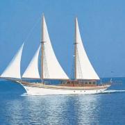 Омский губернаторский яхт-клуб стал номинантом Национальной премии «Яхтсмен года - 2010»