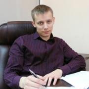 Управленцем года стал Владимир Нарольский