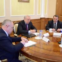 Омская область опирается на МИД РФ в решении всех вопросов международного сотрудничества