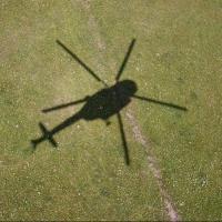 Месяц полетов медицинского вертолета по Омской области обошелся в 12 млн рублей