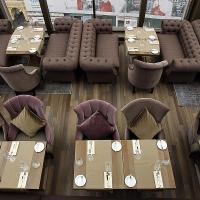 Мебель для ресторана, бара, кафе - последние новинки