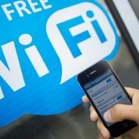 За прошлый год в Омске подключили 82 точки бесплатного Wi-Fi