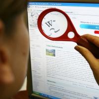 """Учёные предупредили, что нельзя доверять медицинским статьям """"Википедии"""""""