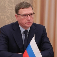 21 декабря Бурков в прямом эфире ответит на вопросы омичей