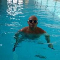 Виктор Назаров принял вызов в российском Ice Bucket Challenge