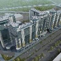 В Омске могут построить большой микрорайон эконом-класса