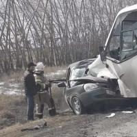Омскому водителю-наркоману за ДТП с пятью погибшими назначили почти 6 лет лишения свободы