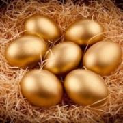 Иртышская и Любинская птицефабрики опередили рост цен на яйца