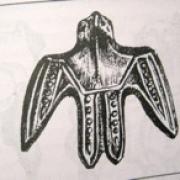 """Проект-идея """"Омский сувенир"""""""