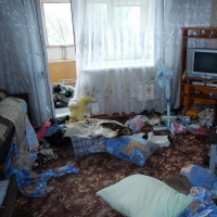 Житель Омска обворовал родственницу на 244 тыс руб, инсценировав кражу