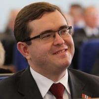 Андрей Бесштанько решил поболеть за омских инвалидов