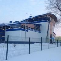 Репортаж на ходу: ФОК на Дианова открыт для жителей Левобережья