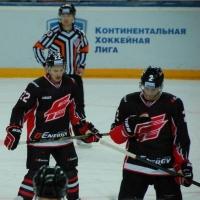 Столичный клуб «ЦСКА» победил «Авангард»