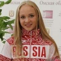 Омская гимнастка София Скоморох стала чемпионкой мира