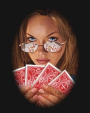 Азарт: от игры в покер до букмекерской конторы, минуя русскую рулетку