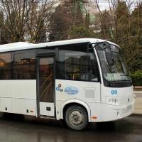 В следующем году для Омска купят 30 новых автобусов