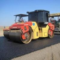 До конца месяца в Омской области отремонтируют 9 региональных дорог