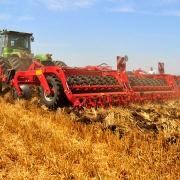 Назаров и Сутягинский договорились насчёт зерна и налогов