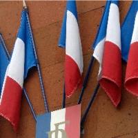 Правительство Франции ушло в отставку всем составом