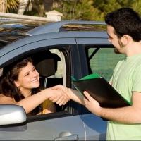 Как успешно арендовать автомобиль?