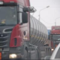 В Омской области для большегрузов запретят проезд по четырем дорогам