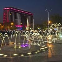Особенности выбора гостиницы в Краснодаре