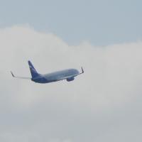 Многочисленные задержки рейсов случились из-за омского тумана