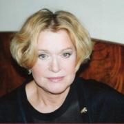 Валентина Талызина проведет в Омске творческий вечер