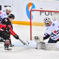 «Авангард» крупно обыграл «Слован», прервав серию поражений