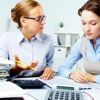 Бухгалтерский учет на предприятии