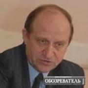 Выступление председателя совета ОГОД «Омская инициатива» В. Н. Артемьева