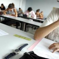 Как незаметно списать на экзамене?